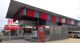 Other commercial property for lease at 119 Sheridan Street Cairns City QLD 4870