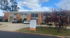 Factory, Warehouse & Industrial commercial property sold at Whole Building/29 Carrington Street Queanbeyan NSW 2620