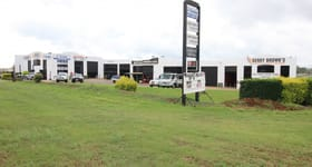 Showrooms / Bulky Goods commercial property for lease at 2/13 Carrington Road Torrington QLD 4350