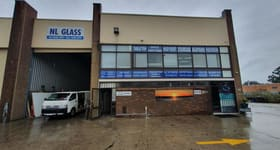Factory, Warehouse & Industrial commercial property for sale at Unit 20/274-276 Hoxton Park Rd Prestons NSW 2170