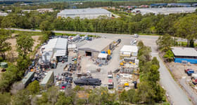 Factory, Warehouse & Industrial commercial property for lease at 243 Stapylton Jacobs Well Road Stapylton QLD 4207