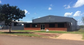 Factory, Warehouse & Industrial commercial property for lease at 54 Albatross Winnellie NT 0820