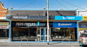 Shop & Retail commercial property for lease at 265-267 Barkly Street Footscray VIC 3011