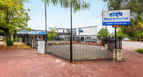 Showrooms / Bulky Goods commercial property for lease at 196 Scarborough Beach Road Mount Hawthorn WA 6016