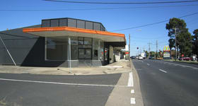 Showrooms / Bulky Goods commercial property for lease at 1040B North Road Bentleigh East VIC 3165