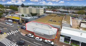 Shop & Retail commercial property for lease at Shop/102 Macquarie Road Ingleburn NSW 2565
