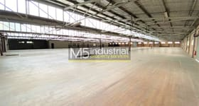 Factory, Warehouse & Industrial commercial property for lease at 40-54 Bryant Street Padstow NSW 2211