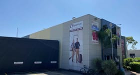 Factory, Warehouse & Industrial commercial property for lease at 2/65-75 Captain Cook Drive Caringbah NSW 2229