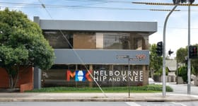 Medical / Consulting commercial property for lease at Ground Floor/399 Riversdale Road Hawthorn East VIC 3123