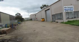 Factory, Warehouse & Industrial commercial property for lease at 12 Industrial Drive Melton VIC 3337