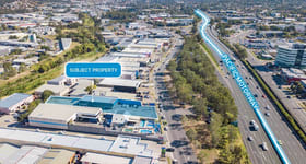 Factory, Warehouse & Industrial commercial property for lease at 3371 Pacific Highway Slacks Creek QLD 4127