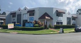 Factory, Warehouse & Industrial commercial property for lease at 2/2-4 Steel Street Capalaba QLD 4157