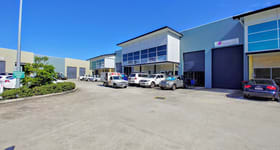 Factory, Warehouse & Industrial commercial property for lease at 6 & 7/50 Parker Court Pinkenba QLD 4008