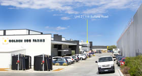 Factory, Warehouse & Industrial commercial property for lease at 2/116 Sultana Road High Wycombe WA 6057