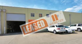 Factory, Warehouse & Industrial commercial property leased at 20 Tucks Road Seven Hills NSW 2147