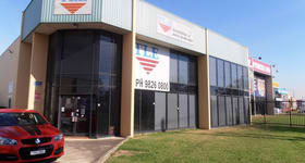 Factory, Warehouse & Industrial commercial property for lease at 332 Hoxton Park Road Prestons NSW 2170