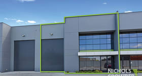 Factory, Warehouse & Industrial commercial property for sale at 3/4 Bridge Road Keysborough VIC 3173