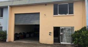 Factory, Warehouse & Industrial commercial property for lease at 2/31 Brendan Dr Gold Coast QLD 4211