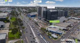 Showrooms / Bulky Goods commercial property for lease at 2131 Princes Highway Clayton VIC 3168