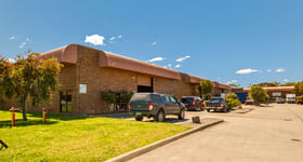 Factory, Warehouse & Industrial commercial property leased at 6 & 9/13-17 Crawford Street Braeside VIC 3195