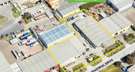 Factory, Warehouse & Industrial commercial property for lease at 19-23 Industrial Drive Sunshine West VIC 3020