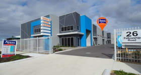 Factory, Warehouse & Industrial commercial property for lease at 3/26 Fellowship Rd Wangara WA 6065