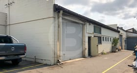 Factory, Warehouse & Industrial commercial property for lease at Unit 3/71 ATKINS STREET Ermington NSW 2115