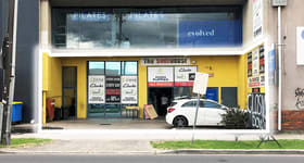 Shop & Retail commercial property for lease at 324 Darebin Road Fairfield VIC 3078