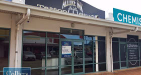 Shop & Retail commercial property for lease at Shop 3A/290 Ross River Road Aitkenvale QLD 4814
