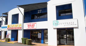 Showrooms / Bulky Goods commercial property for lease at 3/27 Evans Street Maroochydore QLD 4558