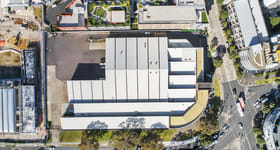 Factory, Warehouse & Industrial commercial property for lease at 146 Joynton Avenue Zetland NSW 2017