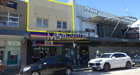 Offices commercial property for lease at 1st Floor Office, 82 Cronulla Street Cronulla NSW 2230