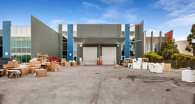 Factory, Warehouse & Industrial commercial property for sale at 51-55 North View Drive Sunshine West VIC 3020