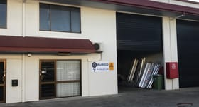 Factory, Warehouse & Industrial commercial property for lease at Unit 7/14-16 Babdoyle Street Loganholme QLD 4129