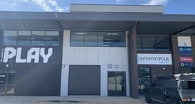 Showrooms / Bulky Goods commercial property for lease at Unit  4A/157 Flemington Road Mitchell ACT 2911