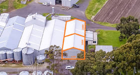 Factory, Warehouse & Industrial commercial property for lease at PORTION SHED A/1-5 BISHOP ROAD Mount Gambier SA 5290