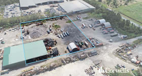 Development / Land commercial property for lease at Tenancy 2/374 Stapylton-Jacobs Well Road Stapylton QLD 4207