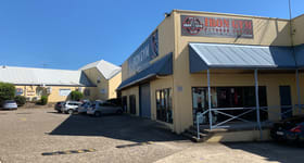 Showrooms / Bulky Goods commercial property for lease at 7/187 Airds Road Leumeah NSW 2560