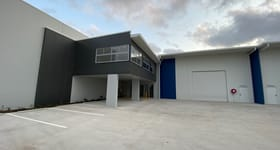 Factory, Warehouse & Industrial commercial property for sale at 4 Matheson Street Baringa QLD 4551