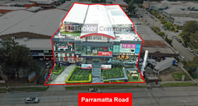 Shop & Retail commercial property for lease at Auburn NSW 2144