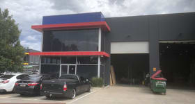 Factory, Warehouse & Industrial commercial property for lease at 11/17-23 Keppel Drive Hallam VIC 3803