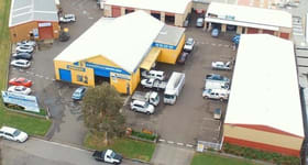 Factory, Warehouse & Industrial commercial property for lease at Unit 4/48 George Street Wallsend NSW 2287
