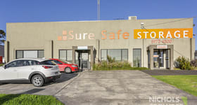 Showrooms / Bulky Goods commercial property for lease at 8 Bruce Street Mornington VIC 3931