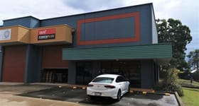 Showrooms / Bulky Goods commercial property for lease at 1/19 Penrith Street Penrith NSW 2750