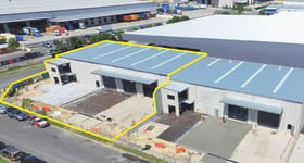 Showrooms / Bulky Goods commercial property for sale at 27-29 Ironstone Road Berrinba QLD 4117
