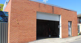 Factory, Warehouse & Industrial commercial property for lease at Belmore NSW 2192