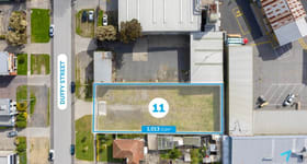 Development / Land commercial property for lease at 11 Duffy Street Burwood VIC 3125
