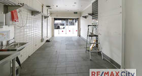 Shop & Retail commercial property for lease at Shop C/36 Caxton Street Petrie Terrace QLD 4000