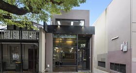 Offices commercial property for lease at 179 Grattan  Street Carlton VIC 3053