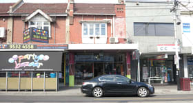 Showrooms / Bulky Goods commercial property for lease at 352 Glen Huntly Road Elsternwick VIC 3185